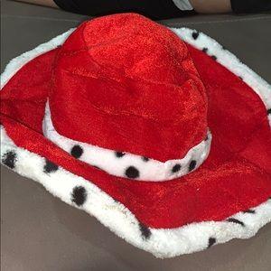 Pimp hat costume